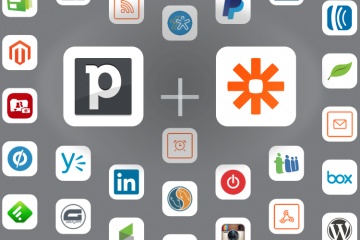 סקירה – אפליקציית פייפדרייב החדשה בזאפייר